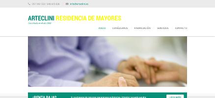 Residencia de Mayores Arteclini